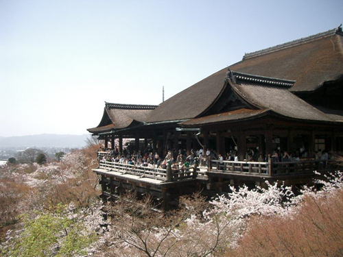 kiyomizudera Travel To Kyoto   Top 10 Best Places