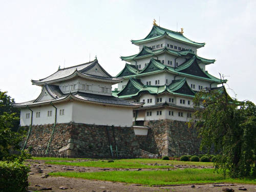 nagoya castle Travel To Japan   Top 10 Best Places