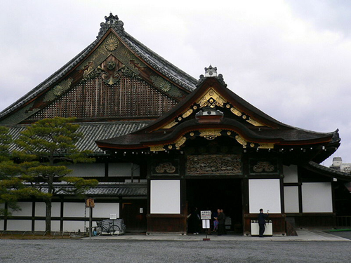 nijo castle Travel To Kyoto   Top 10 Best Places