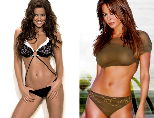 brooke burke identifies herself as jewish but also has irish french and portuguese ancestry Travel To Portugal   Top 10 Best Places