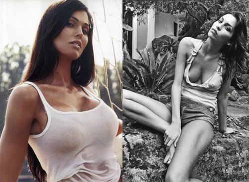 hot italian girls federica ridolfi and debora salvalaggio Travel To Italy   Top 10 Best Places