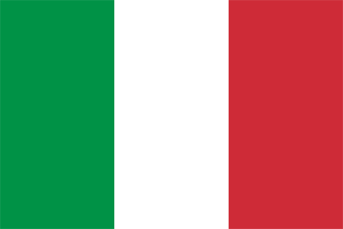 italy flag Travel To Italy   Top 10 Best Places