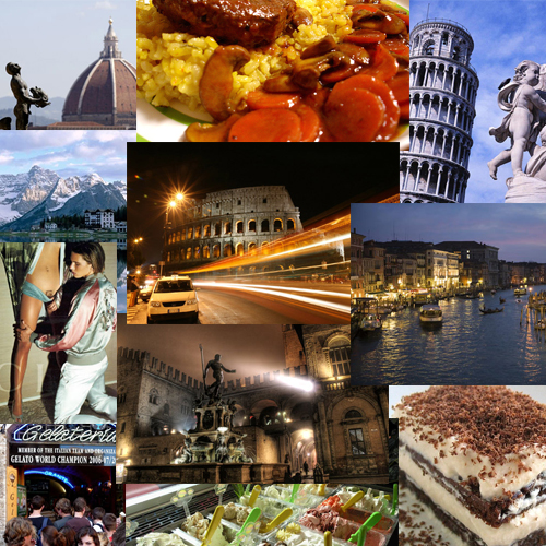 italy Travel To Italy   Top 10 Best Places