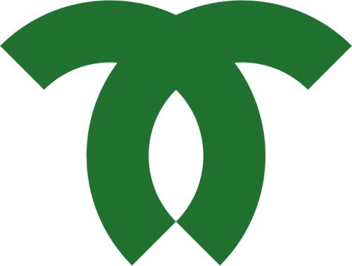 Kobe flag