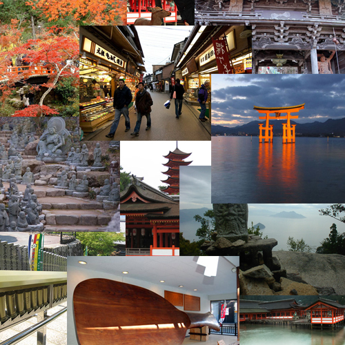 miyajima hiroshima prefecture japan Travel To Miyajima – Top 5 Best Places