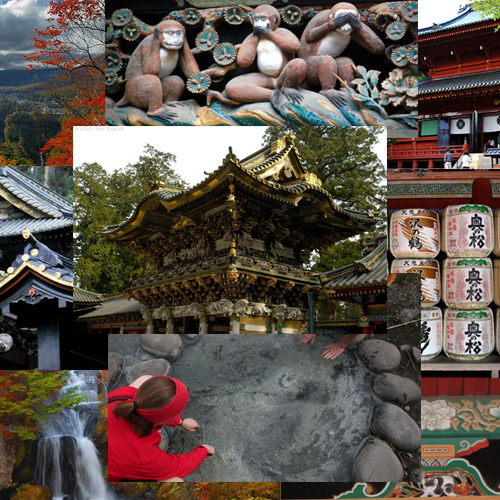 nikko Travel To Nikko   Top 6 Best Places