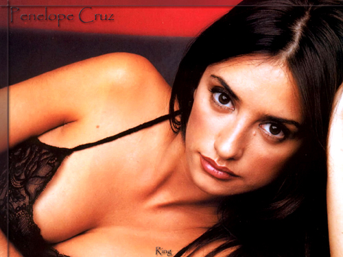 penelope cruz is a sexy spanish actress Travel To Spain   Top 10 Best Places