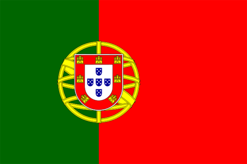 portugal flag Travel To Portugal   Top 10 Best Places