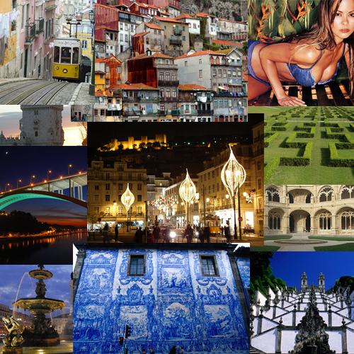 portugal Travel To Portugal   Top 10 Best Places