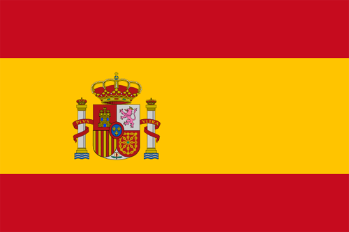 spain flag Travel To Spain   Top 10 Best Places