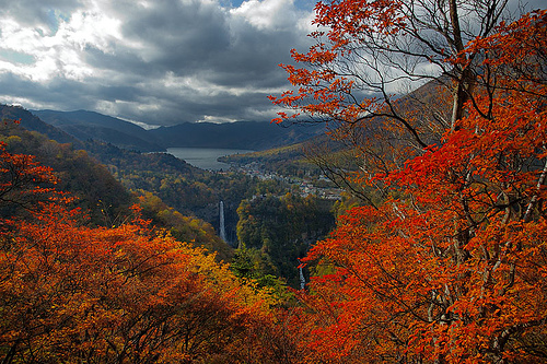 the bounty of lake chuzenji nikko japan Travel To Nikko   Top 6 Best Places