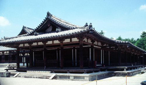 toshodaiji temple Travel To Nara   Top 8 Best Places