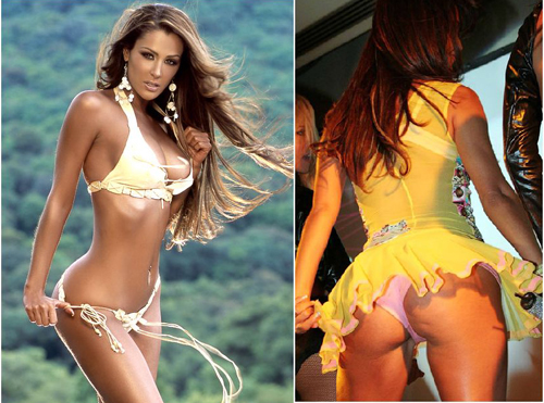 can anyone resist ninel conde desnuda Travel To Mexico   Top 10 Best Places