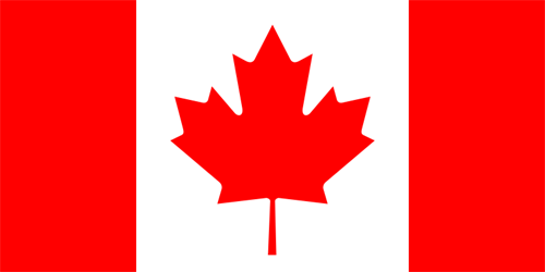 canadian flag Travel To Canada   Top 10 Best Places