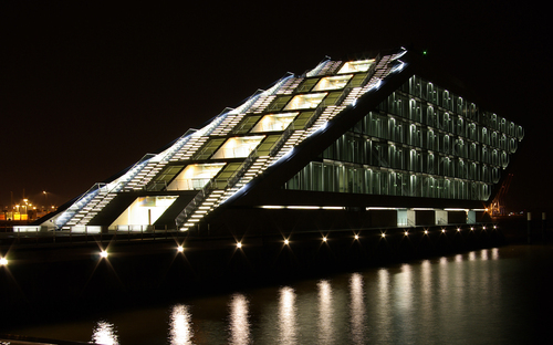docklands shows what a modern architecture should look hamburg germany Travel To Germany   Top 10 Best Places