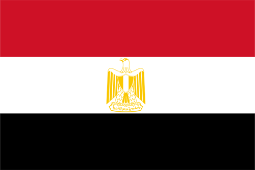 egypt flag Travel To Egypt   Top 10 Best Places