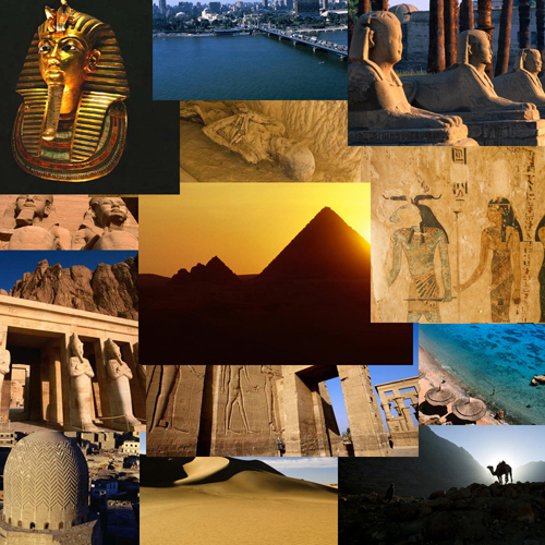 egypt Travel To Egypt   Top 10 Best Places