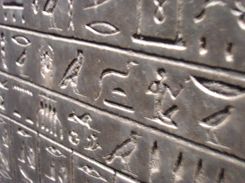 egyptian hieroglyphs Travel To Egypt   Top 10 Best Places