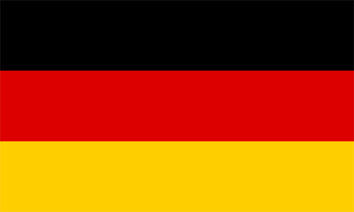 german flag Travel To Germany   Top 10 Best Places