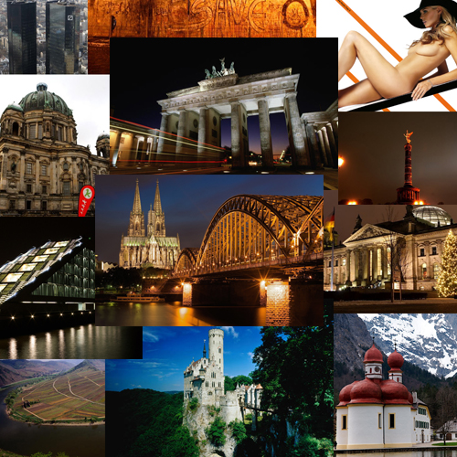 germany Travel To Germany   Top 10 Best Places