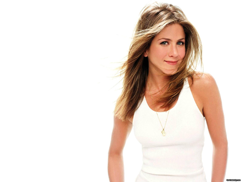 Jennifer Aniston is an American actress of Greek heritage and hence is legitimate to represent gorgeous greek girls