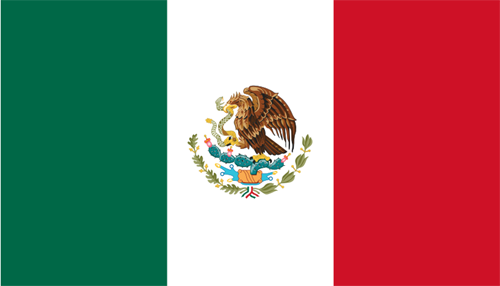 mexican flag Travel To Mexico   Top 10 Best Places
