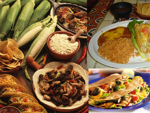 mexican food Travel To Mexico   Top 10 Best Places