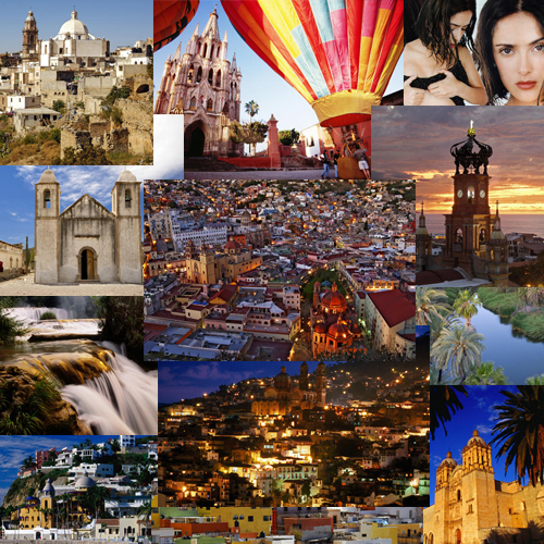 mexico Travel To Mexico   Top 10 Best Places
