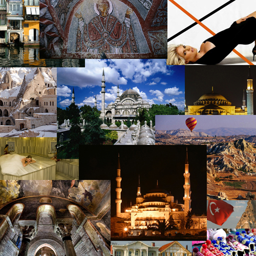 turkey Travel To Turkey   Top 10 Best Places