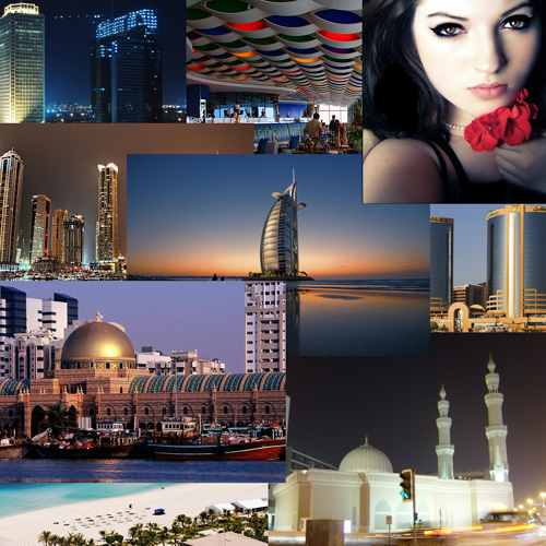 united arab emirates uae Travel To United Arab Emirates (UAE)   Top 7 Best Places