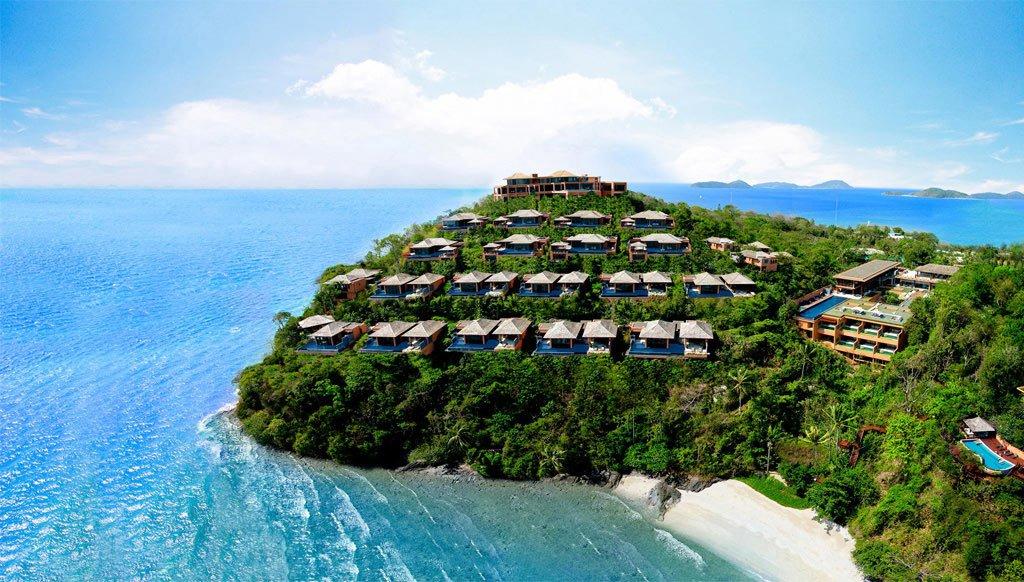 סרי Panwa Phuket Villas