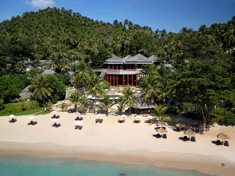 The Surin Phuket Hotel