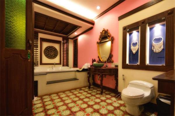 מלון צ'יאנג מאי סירילאנה