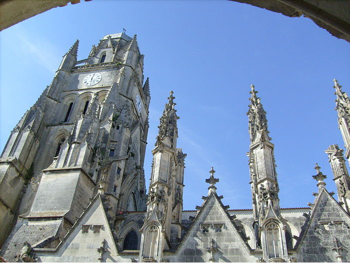 Cathedrale Saint Pierre