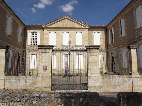 Chateau Cugnac