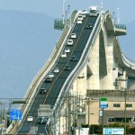 Most Insane Bridge On Earth Is Absolutely This One In Japan