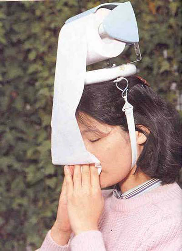 Japanese Inventions