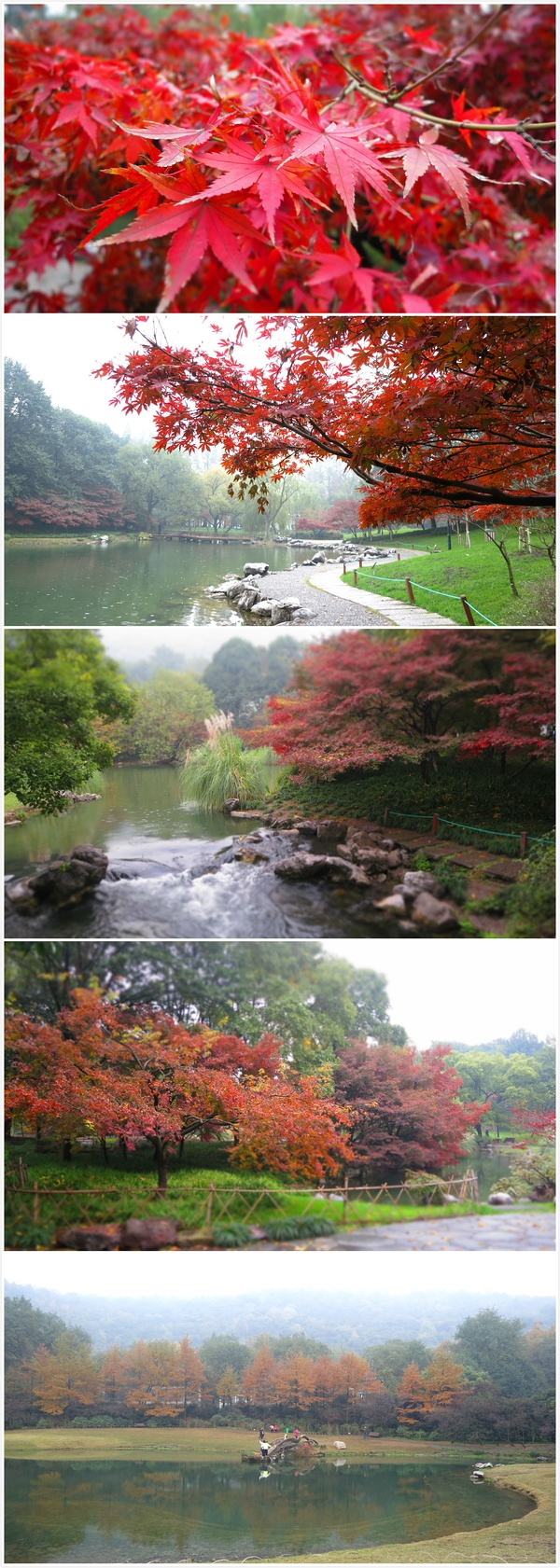 Prince Bay Park Hangzhou