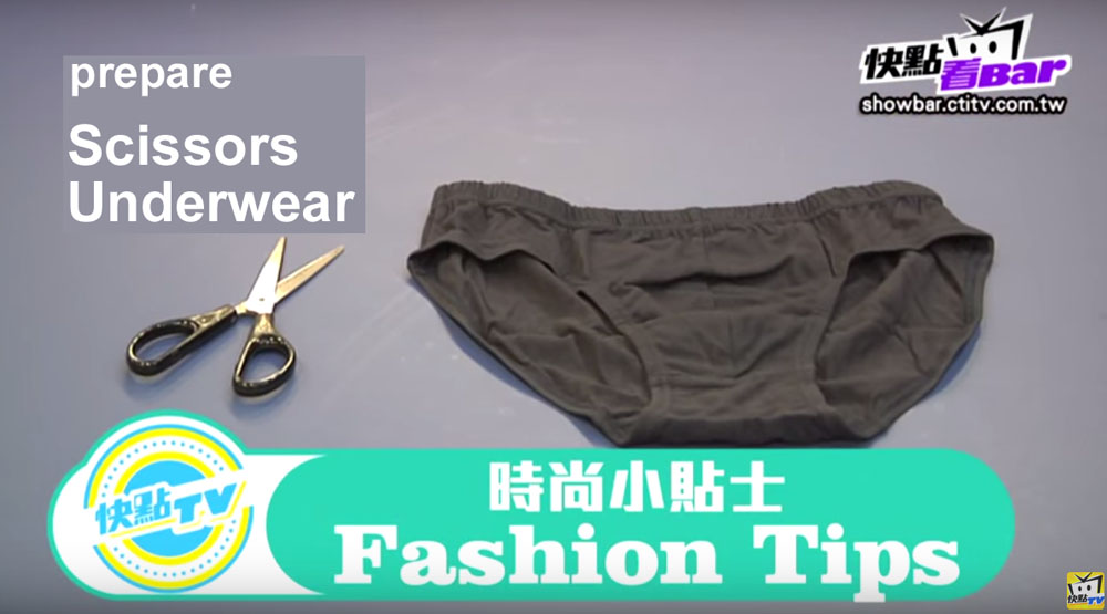 e406c4fc70bc7 How To Turn Men s Underwear Into Beautiful Camisoles